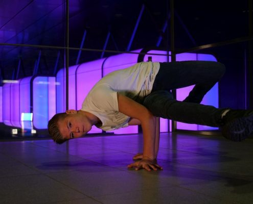 TPT Hamburg Smash Hit (Breakdance)