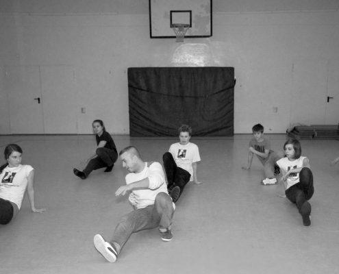 tanzen lernen